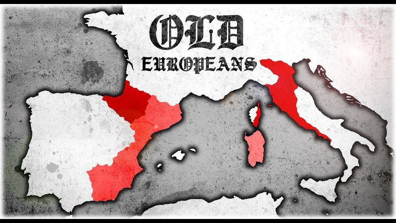What on Earth Happened to the Old Europeans Pre Indo European History of Europe