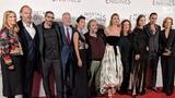 Hera Hilmar, Robert Sheehan, Stephen Lang &amp more Mortal Engines World Premiere