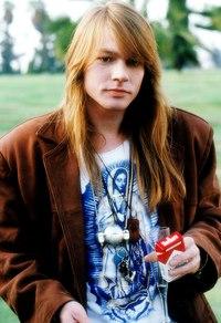 Guns N  Roses   Sweet Child O  Axl Rose Sweet Child O Mine