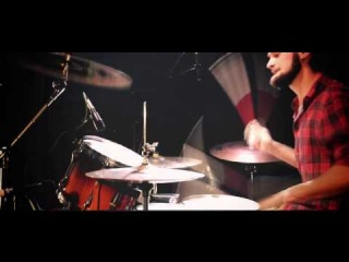 The Black Keys - Gold On The Ceiling (cover by SINOPTIK)