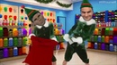 Rafael Nadal and Roger Federer is Excited for Christmas I FEDAL TENNIS