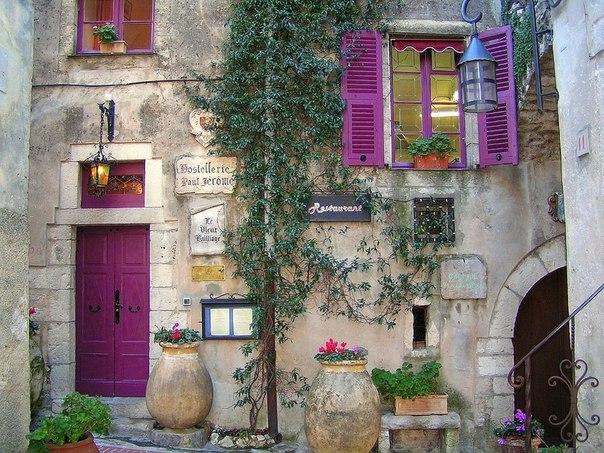 Город Тулон, Франция