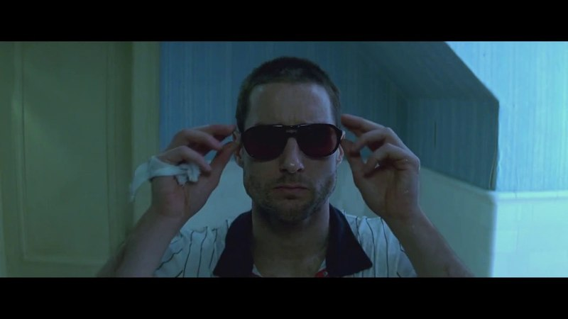 The Royal Tenenbaums Suicide Scene Needle In The Hay