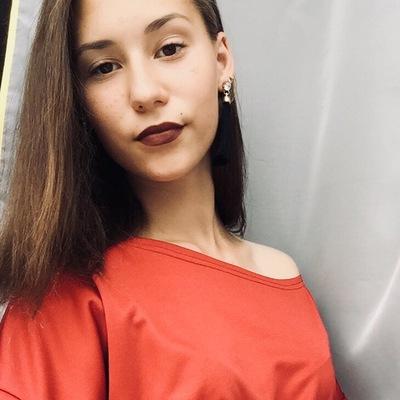 Валерия Тутарова