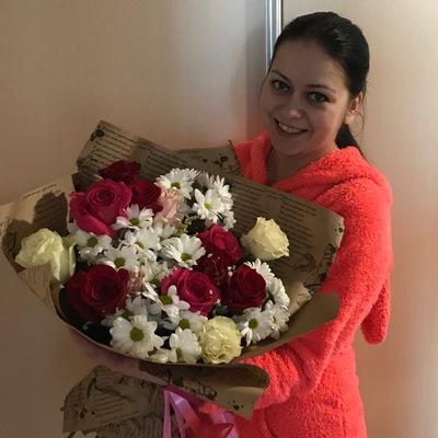 Елена Вандышева