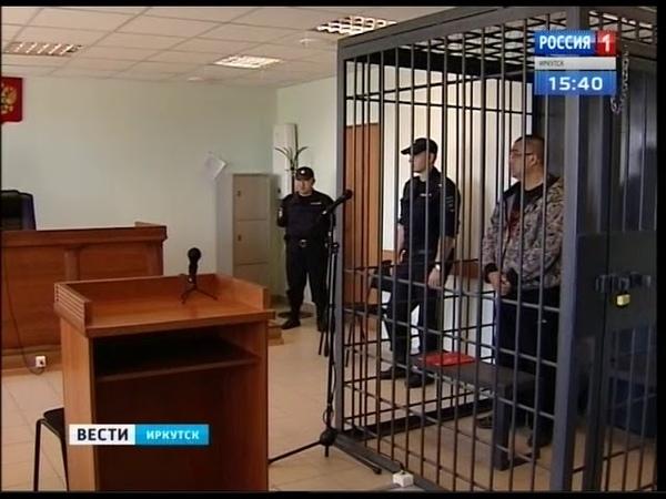 Директора Центра плавания «Спартак» Эдуарда Рукосуева приговорили к 23 годам строгого режима