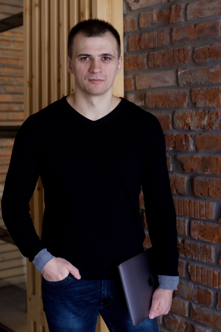 Олег михайлов натива фото