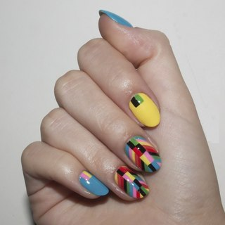 CND цвет Bicycle Yellow