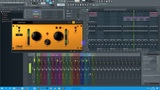 Fruity Loops project невиDимка &amp Le Click - Tonight Is The Night (remix by невиDимка) + flp project