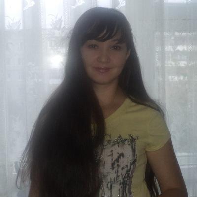 Розалия Ешмуханбетова, 6 августа , Тюмень, id223601126