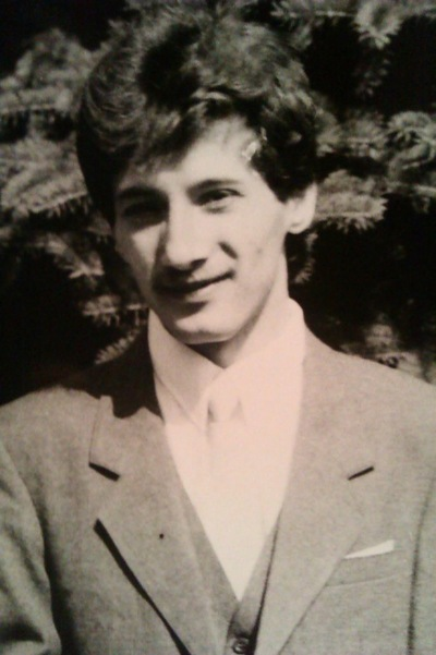 Валерий Эберле, 2 марта 1997, Ярославль, id209299392