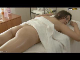 Девствиница массаж