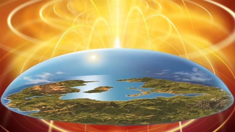 Свет создал наш Мир. Джули По