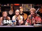 Z105: Mary-Kate and Ashley Olsen - Saturday Night Live