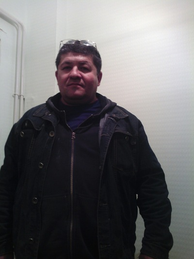 Сергей Вуйцик, 15 апреля , Кимовск, id198821509