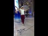 Break dance мастер-класс)))))