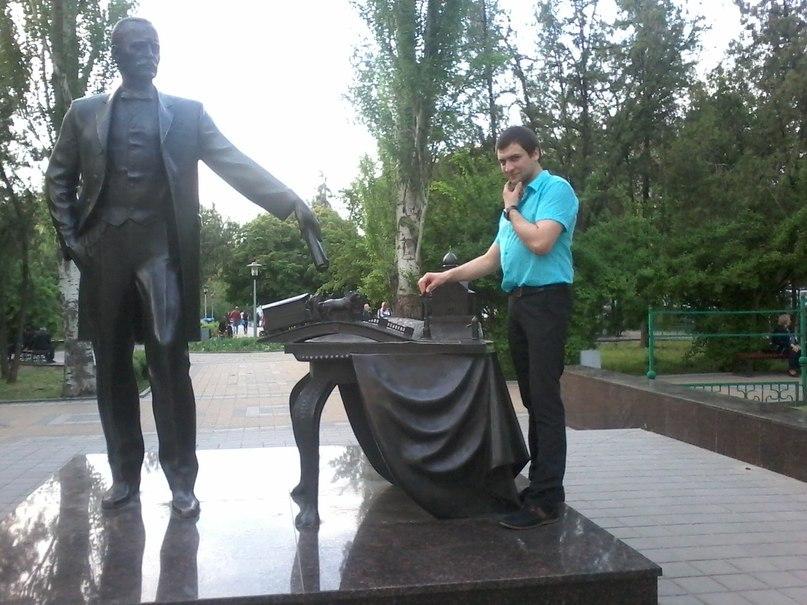 Валера Клягин, Ростов-на-Дону - фото №14