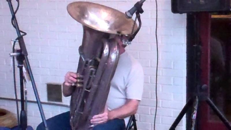 The Old Fashioned Rhythm Method - St James Infirmary Minnie The Moocher