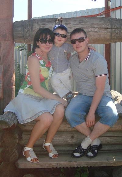 Динара Данилова(галявова), 23 декабря , Елабуга, id64098313