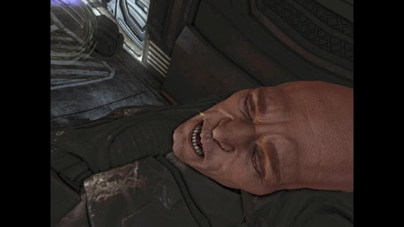 Aliens vs Predator 3...Грёбаны урановы рудники ч.1...