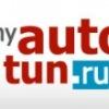 MyAutoTun.ru - мировые автоновости, тест драйвы
