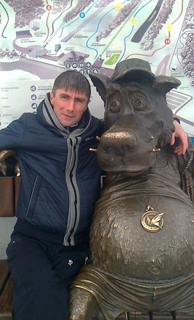 Александр Машарский