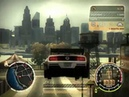 Need for Speed 3. Most Wanted 2005. Вертолёт.
