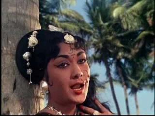 Neela Selai Kattikonda - Thiruvilayadal - Savithri
