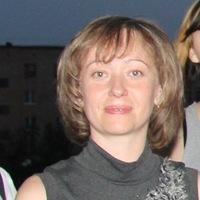 Кристина Хямелянина