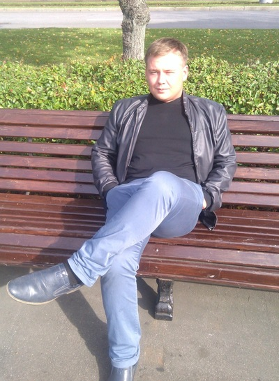Вован Алєксєєв, 7 января , Шаргород, id119044419