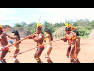 Heart of Brazil: People of the Xingu