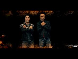 Jawid Sharif & Ahmad Jawed - Ba Hamee  Official Video