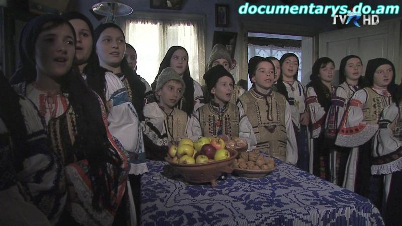 Zestrea Romanilor Buna Veste Gazda-n Casa