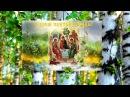 Акафист Пресвятой и Животворящей Троице Иконография картины и флористика праздника