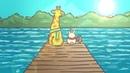 Обновление Tsuki Adventure Геймплей Трейлер
