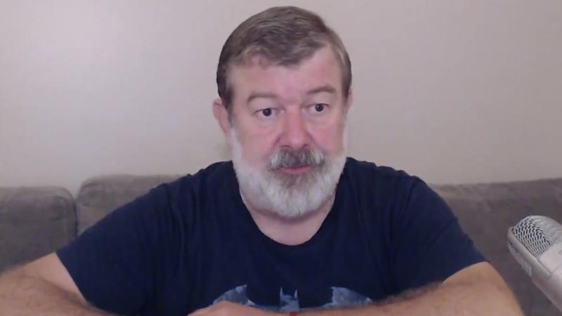 Мальцев о новых фактах в биографии Золотова