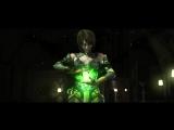 Релизный трейлер издания Legendary Edition для Injustice 2.