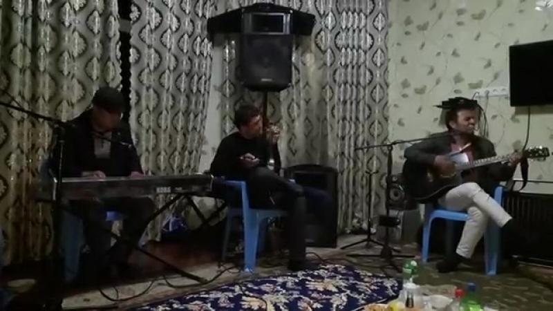 Точиддин Курбонов