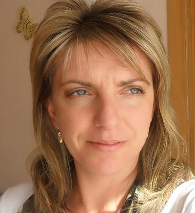 Наталья Недобой, 23 октября , Николаев, id176426812