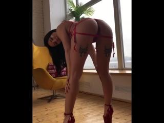 Фигура огонь (порно, секс, эротика, попка, booty, anal, анал, сиськи, boobs, brazzers)