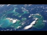 Это видео сняли космонавты на МКС. Оторваться от этой съемки совершенно невозможно! У нас очень красивая планета