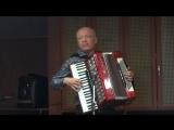 La Cumparsita Кумпарсита - Николай Донецкий accordion