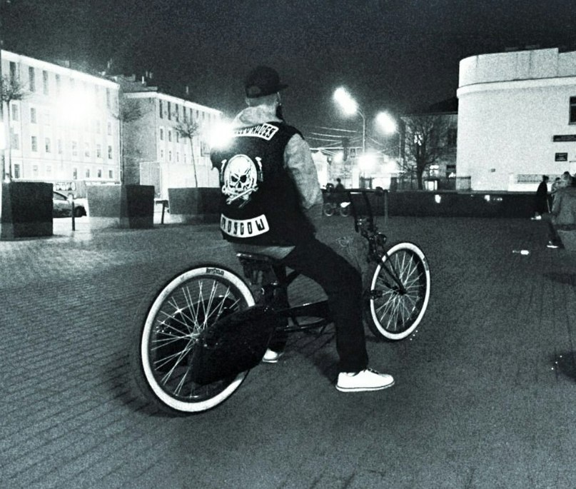 Николай Додосов | Москва