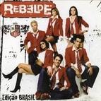 RBD альбом Edicao Brasil