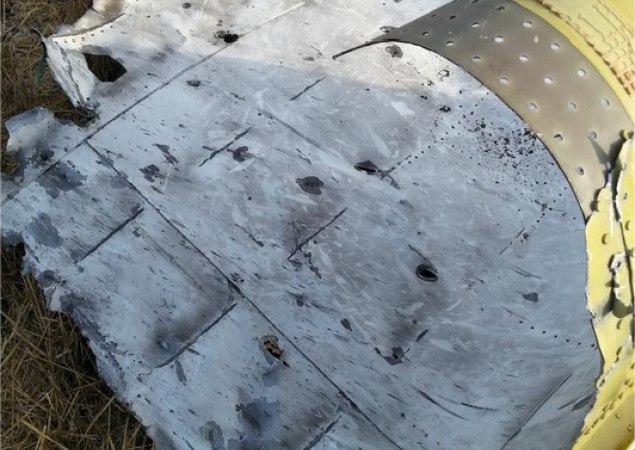 В результате артобстрела в Луганске повреждены транспортные сети: движение троллейбусов и трамваев остановлено - Цензор.НЕТ 9455