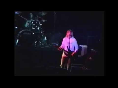 Nirvana (live concert) - November 23rd, 1991, Vooruit, Ghent, Belgium