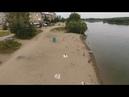 Начало купальному сезону в Бийске положено (Будни, 18.06.18г., Бийское телевидение)