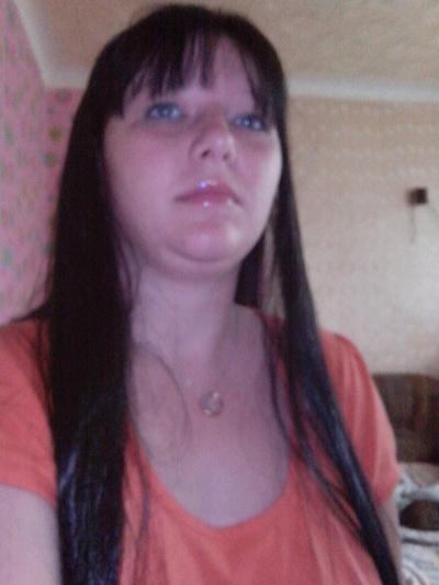 Олеся Борисова, 4 июля 1986, Магнитогорск, id134617275