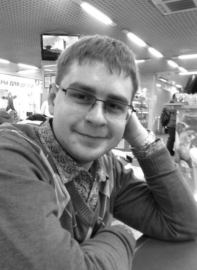 Кирилл Евсиков, 27 июня , Москва, id50734271