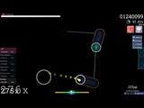 osu! Emilia Kitsune2 - Rainbow Tylenol Hell +HD,HR 94.69 314pp #1 1st (HD)HR FC